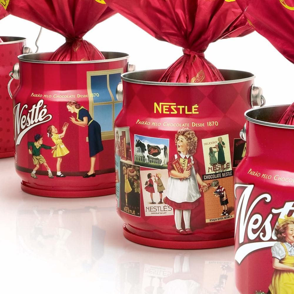 Nestlé – Classic Chocolate Eggs