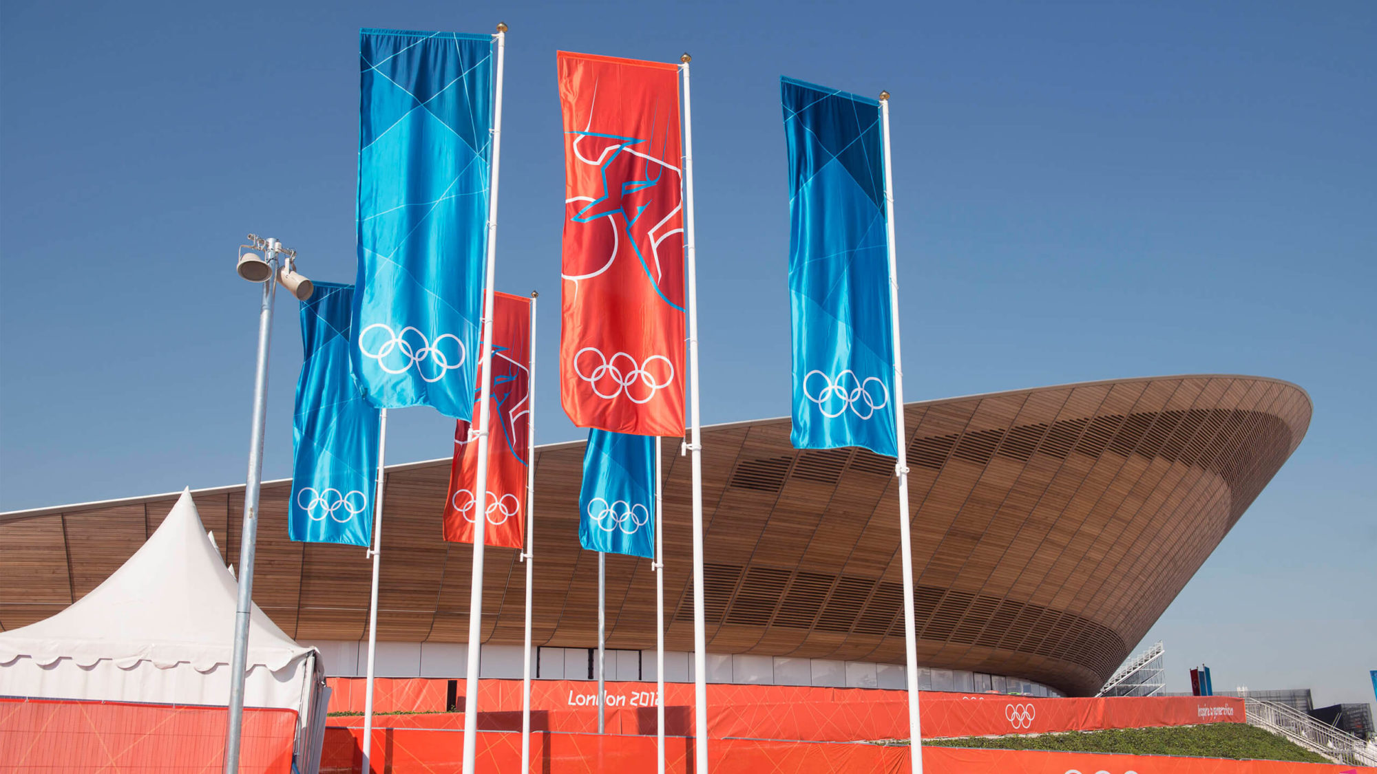 London 2012: Olympic Games