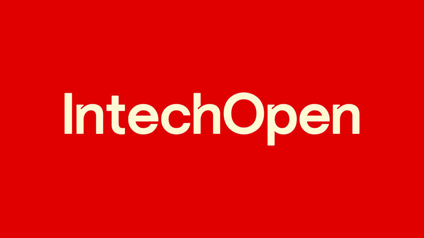 FutureBrand creates new brand for IntechOpen