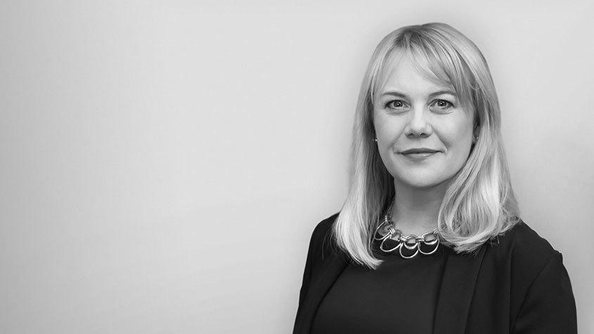 Kate Fulford-Brown joins FutureBrand London as Managing Director