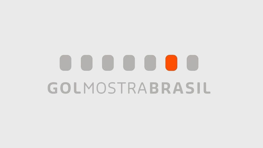 FutureBrand São Paulo creates name and visual identity for GOL MOSTRA BRASIL