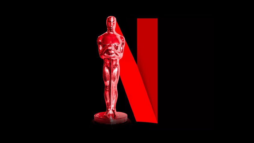 No Guts, No Glory: Netflix paves a new path to Oscar wins