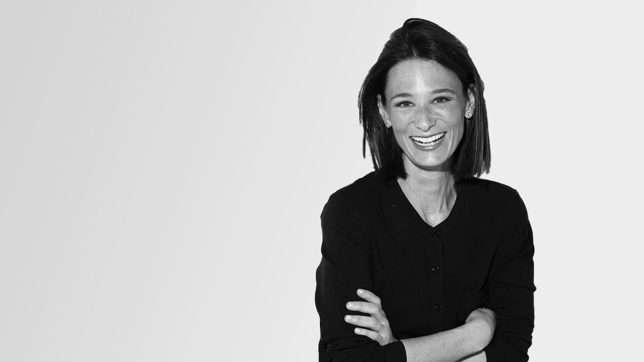 Simone Oppenheimer