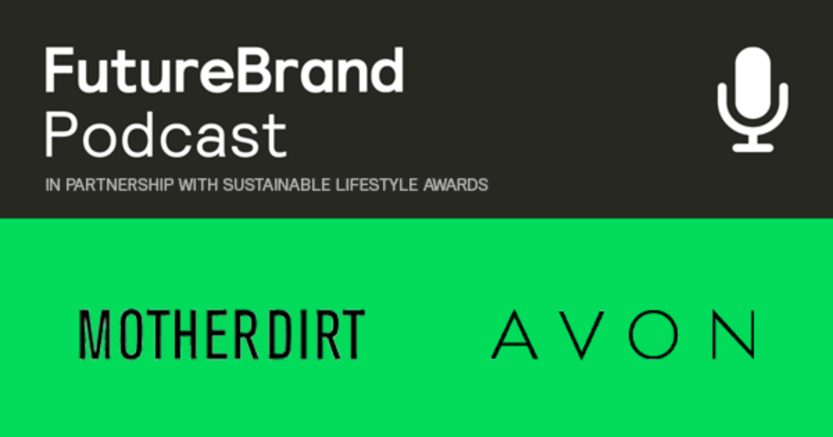 FutureBrand Podcast: What does the future hold for the beauty?