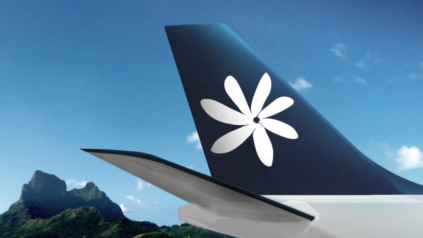 A new future for Air Tahiti Nui