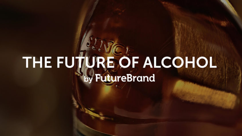 3 macro-trends bound to influence the Future of Alcohol