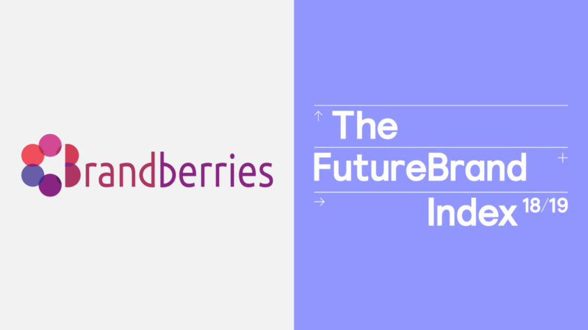 Is The Future Of Brands Set? FutureBrand's Jon Tipple talks to The Brandberries