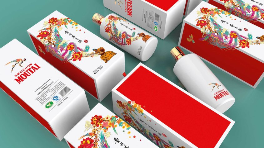 How Kweichow Moutai overtook Diageo (and what it means for everyone else)