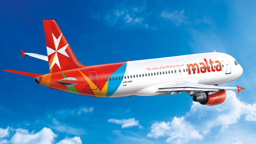 Shaping the future of Air Malta
