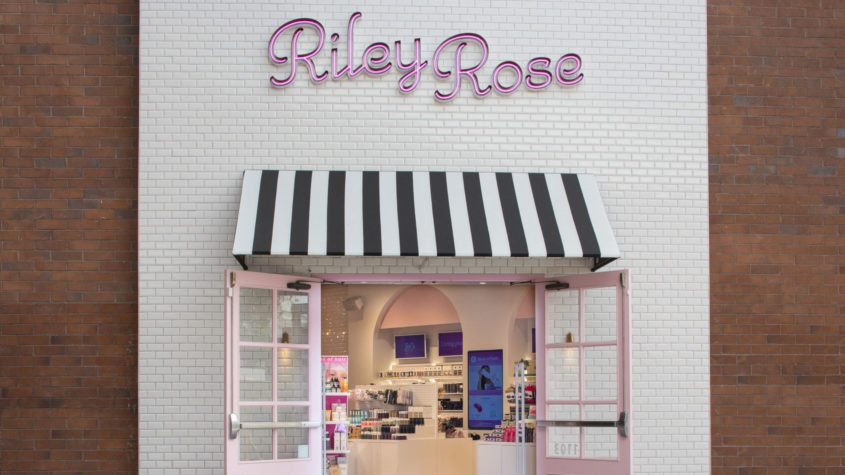 Capitalising on the beauty boom: Riley Rose's innovative approach to the beauty market