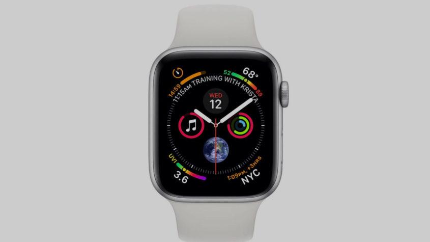 """Apple as """"intelligent guardian"""""""