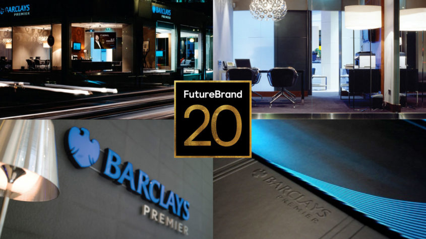 From the archives: Redefining the world of premium banking