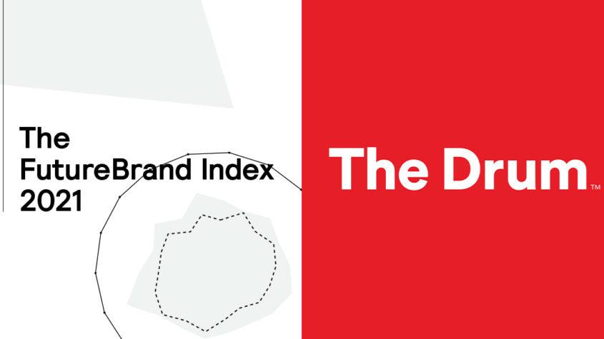 B2B brands displace consumer giants in FutureBrand Index