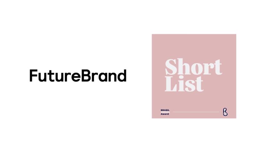 FutureBrand São Paulo receive 32 Brazil Design Award nominations.