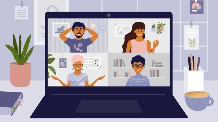 FutureBrand's drive to support interns virtually
