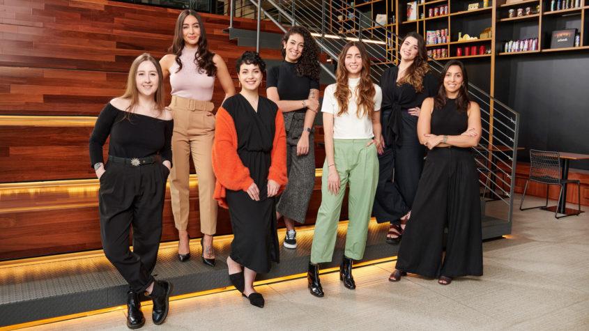 FutureBrand São Paulo elevates key team members to reach gender equity in leadership positions