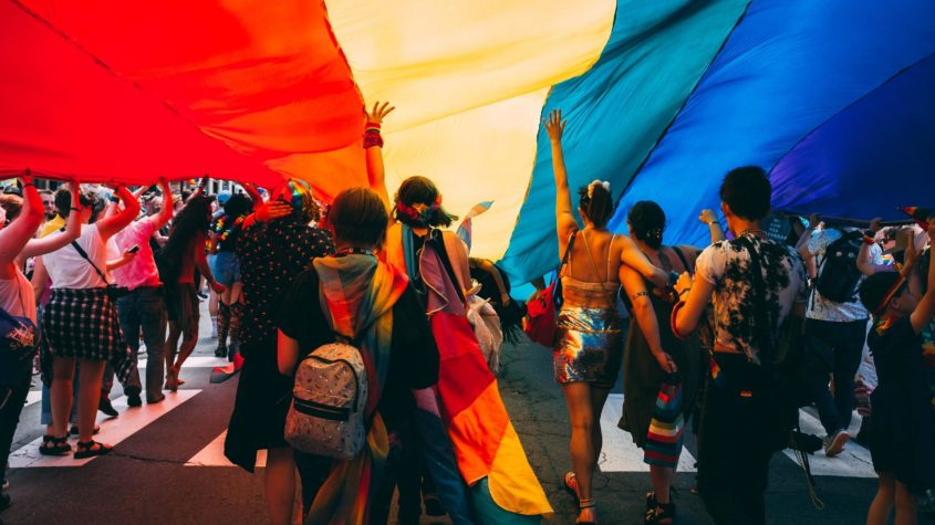 The Legacy of Stonewall