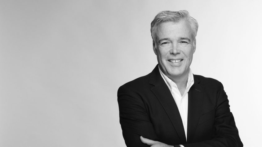 Nick Sykes appointed Global CEO