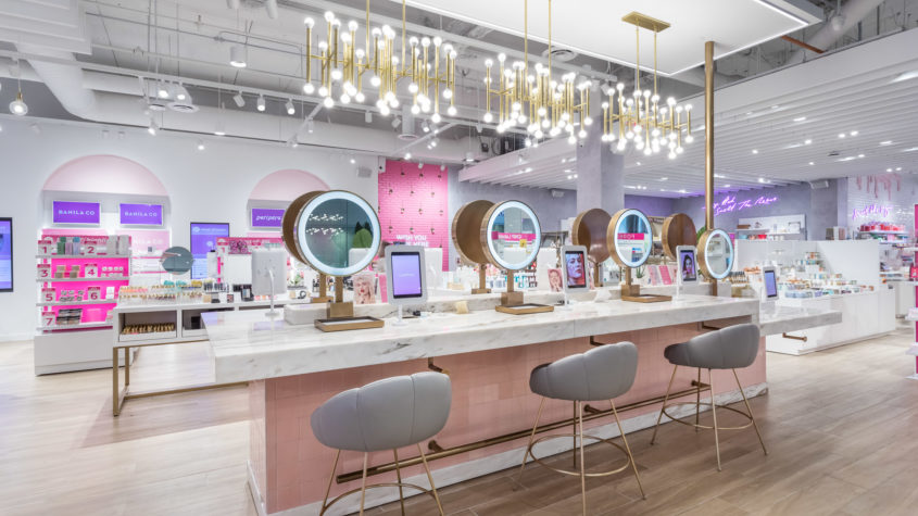 The new retail playbook