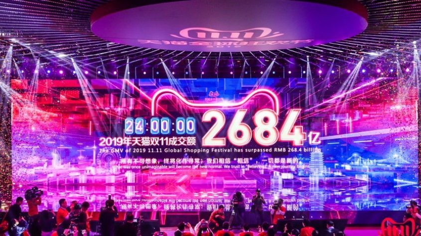 What the meteoric rise of Singles Day tells us about the Chinese consumer mindset