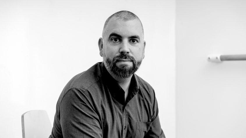 Stephen McGilvray joins FutureBrand London as Executive Creative Director