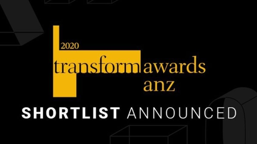 FutureBrand shortlisted for three Transform Awards ANZ