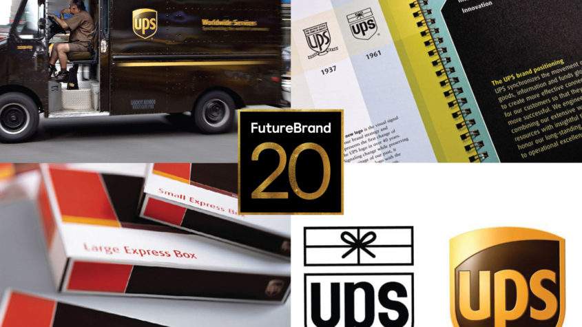 From the archives: Synchronizing the World of Commerce for UPS