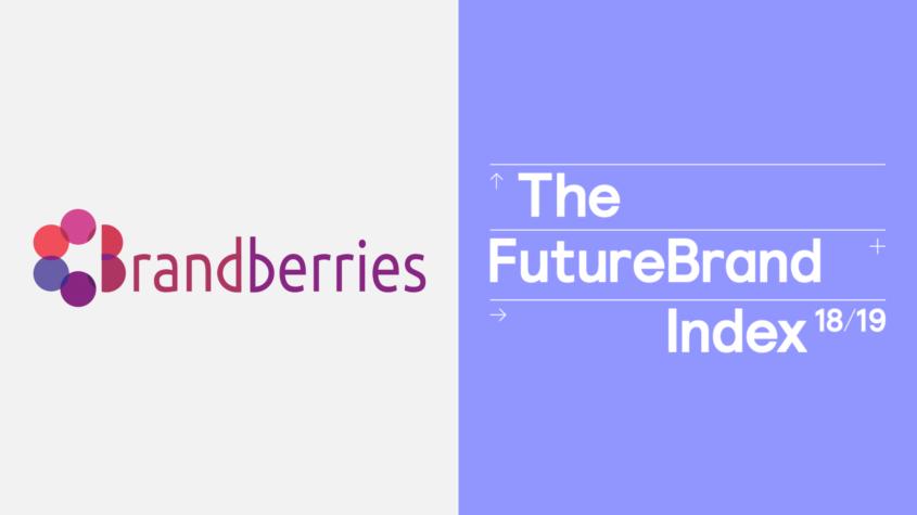 Is The Future Of Brands Set? FutureBrand's Jon Tipple talks to The Brandberries