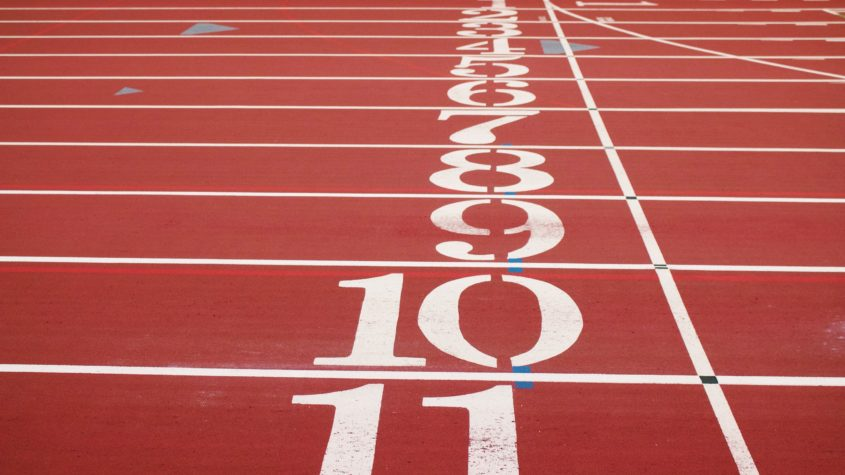 Get in the fast lane: How professional services brands can up their game