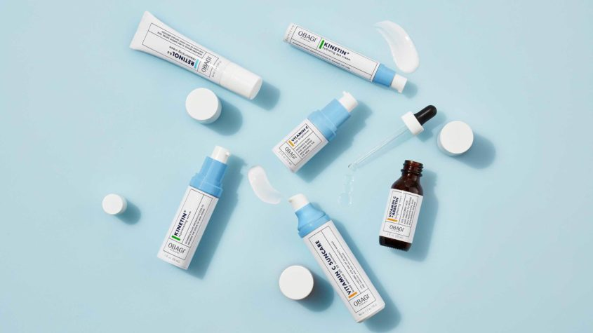 FutureBrand New York partners with Obagi to support the launch of their new Obagi Clinical™ Line at Sephora