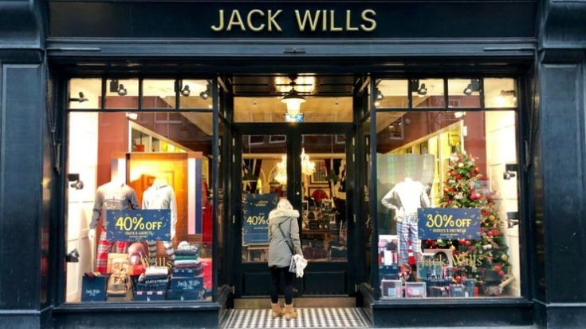 Can Jack Wills be revitalised?