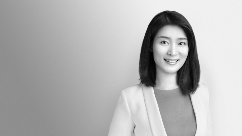 Inside FutureBrand: Insights from Sophie, General Manager - China