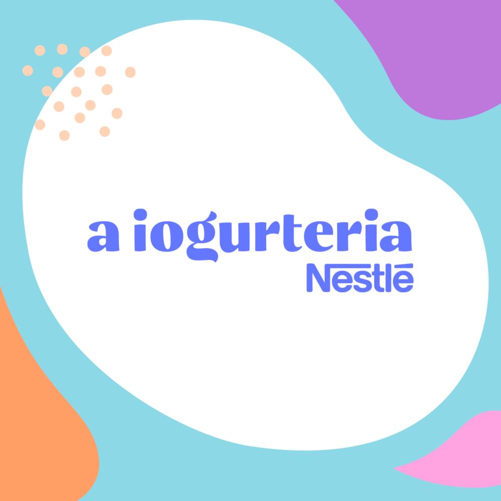 A Iogurteria Nestlé