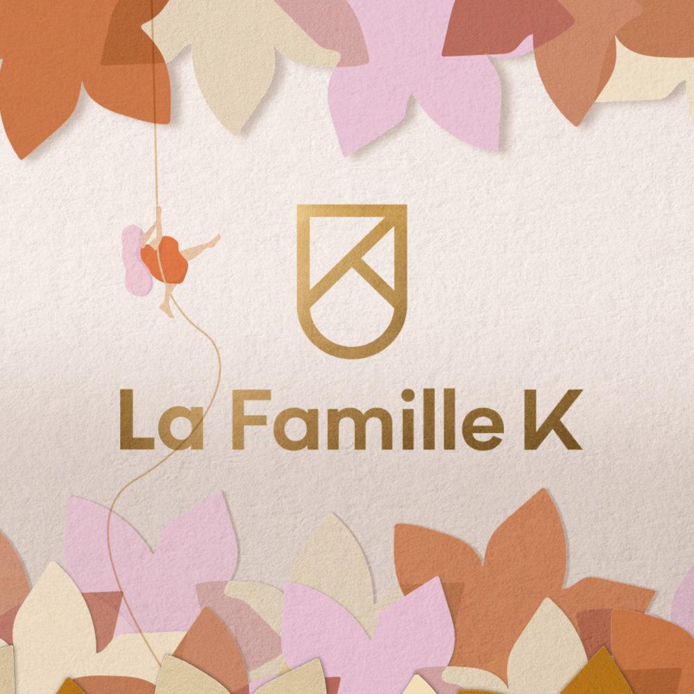 La Famille K