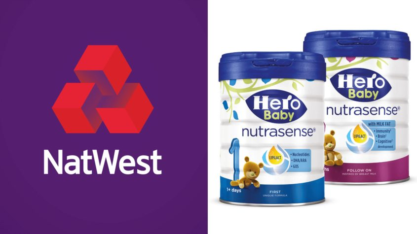 More award wins for NatWest and Hero!