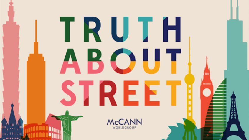 Truth About Street Revealed