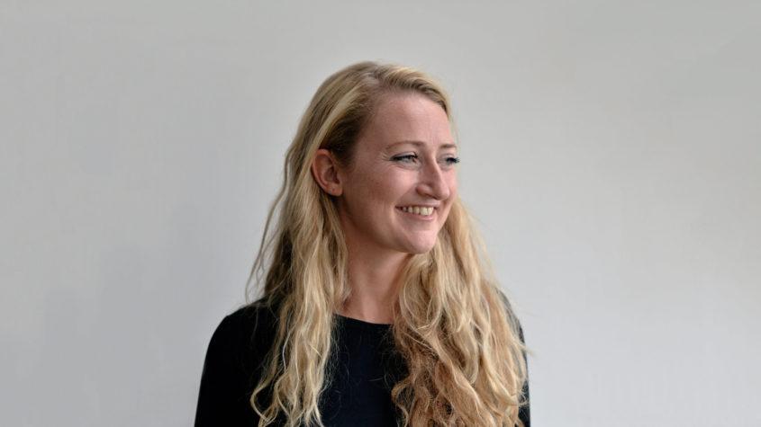 UXUS appoints new Creative Director: Heidi Mumford