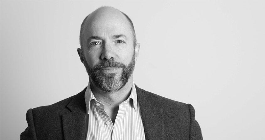 Patrick Smith Q&A with FutureBrand Melbourne