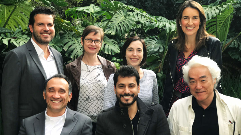 FutureBrand São Paulo announces new partners
