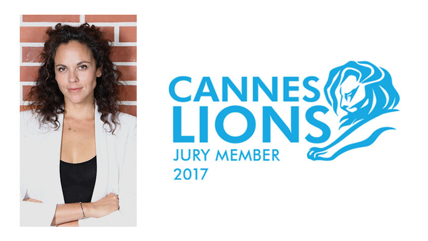 Suzanne Stahlie named in Cannes Design Lions Jury