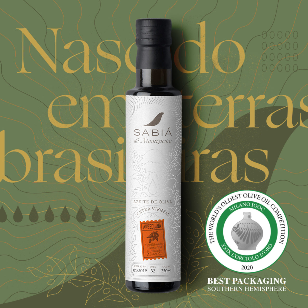 FutureBrand São Paulo wins Best Packaging in the Southern Hemisphere award