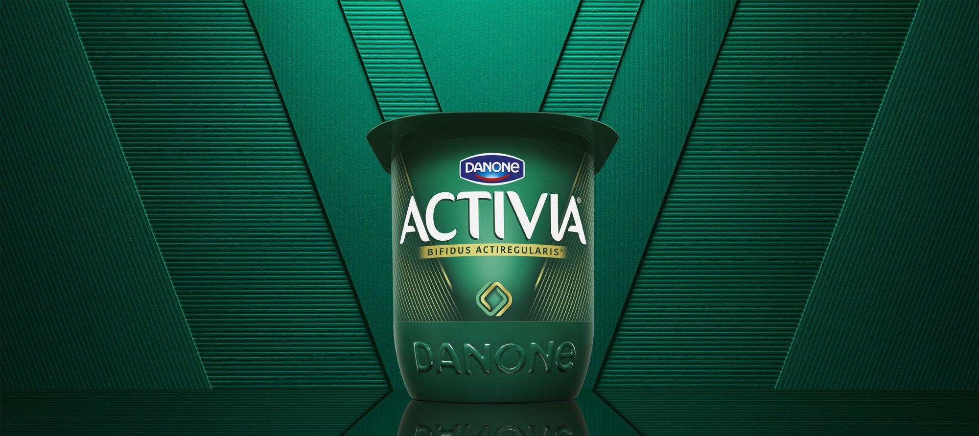 Activia Futurebrand