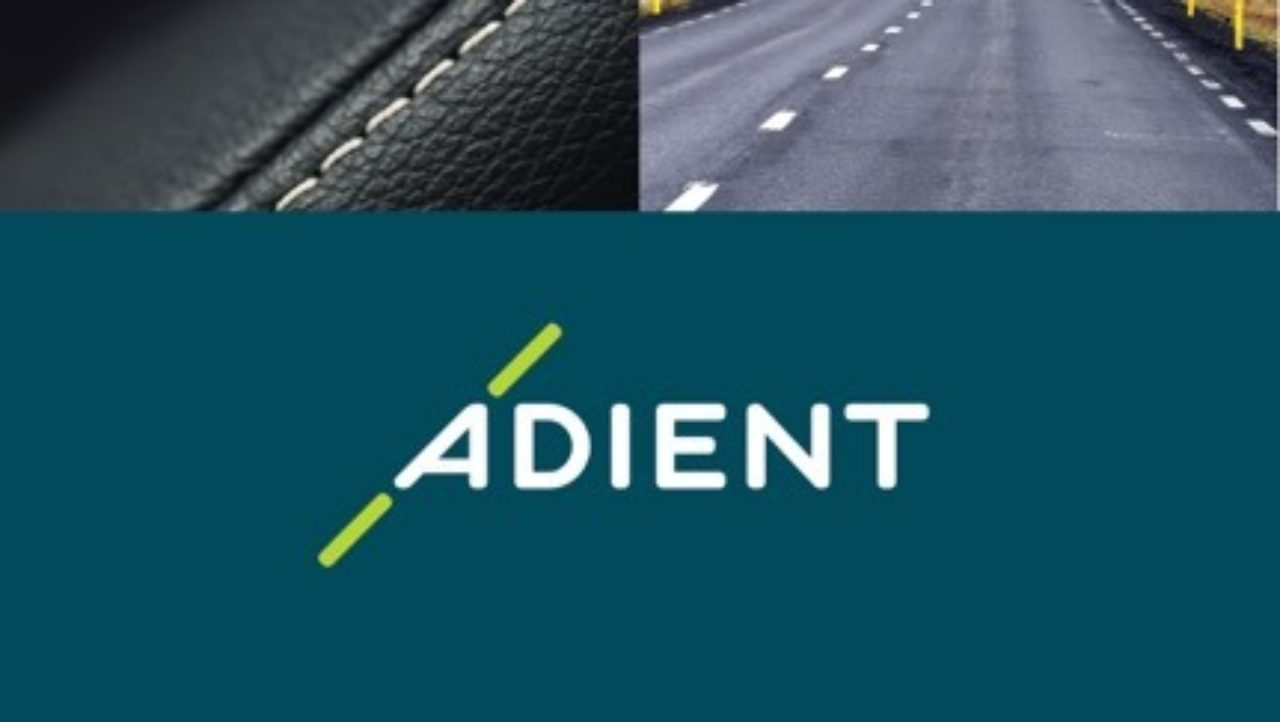 Adient partners with FutureBrand for the global launch of their new company and brand