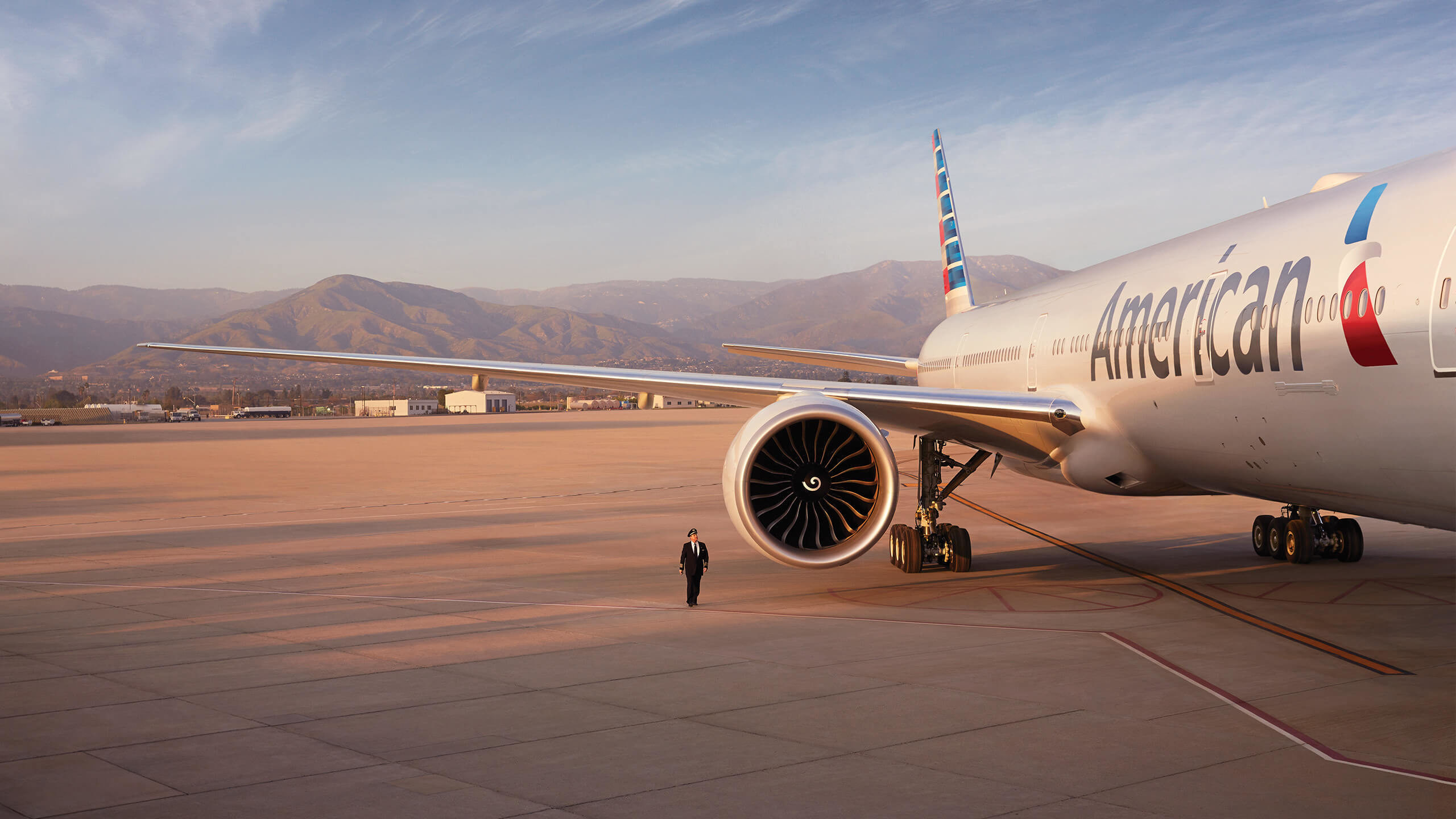 an introduction to american airlines Global market • 2000 airlines operang more than 23,000 aircra, providing service to over 3700 airports • in.