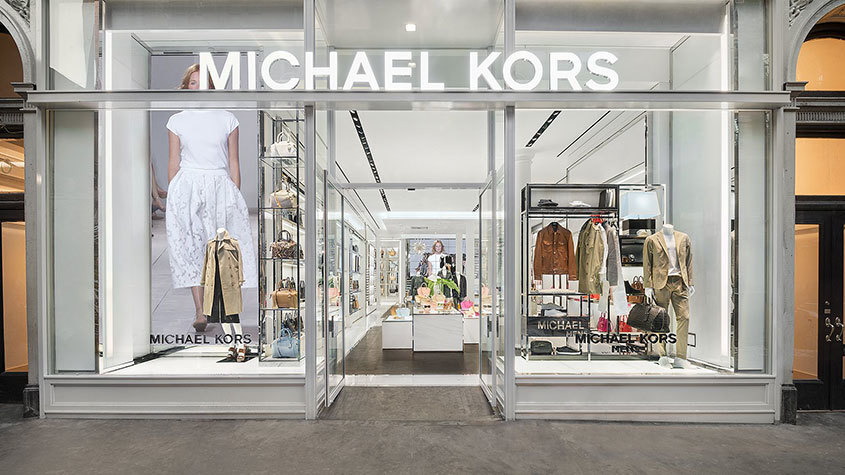 Michael Kors – a salutary lesson in not taking experience for granted