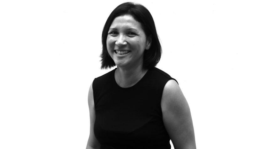 Catherine Barr Randall Joins FutureBrand as Executive Director for FutureBrand Singapore