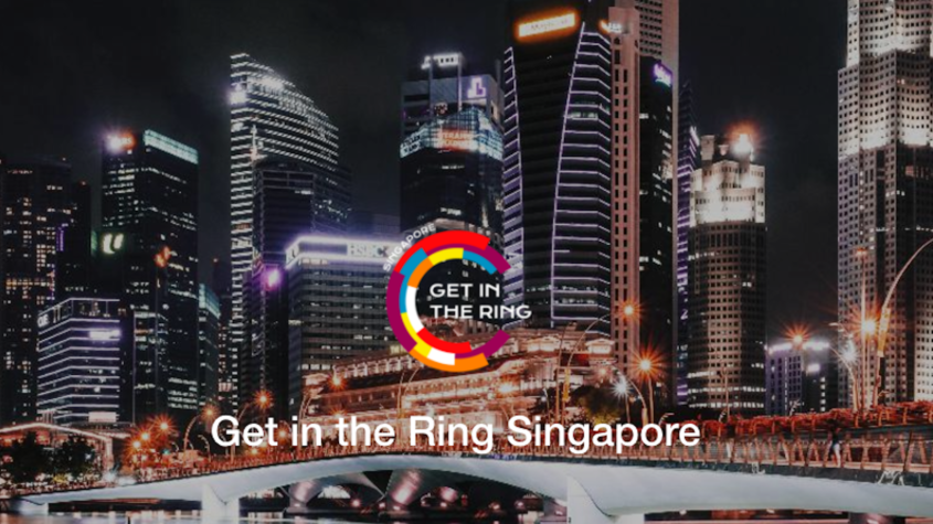 Singapore office leader to judge startup competition