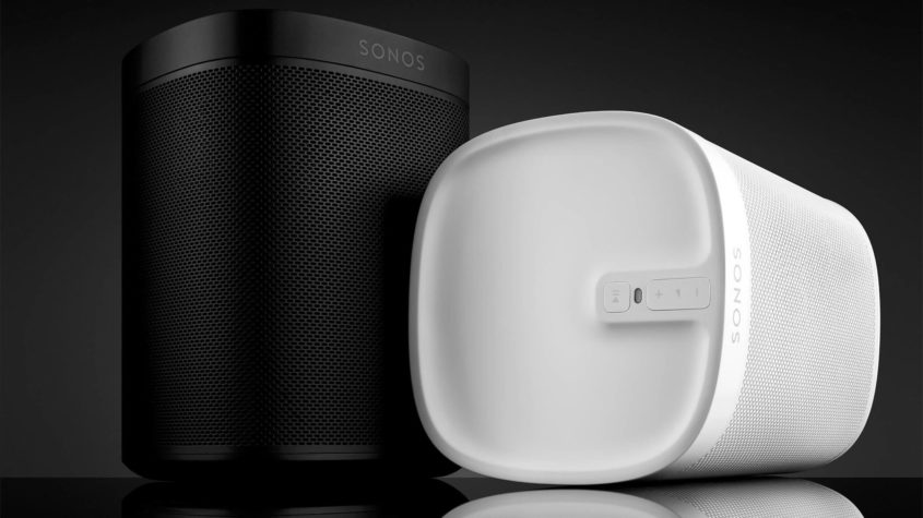 Five minutes with SONOS