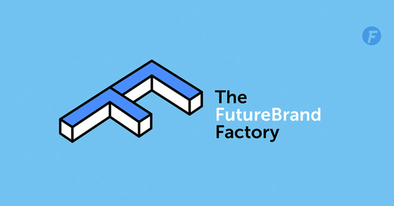 "FutureBrand creates ""The FutureBrand Factory"""